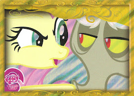 MLP Discord Series 2 Trading Card