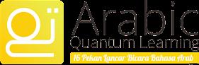 Arabic Quantum Learning - Kursus Bahasa Arab Online Untuk Pemula