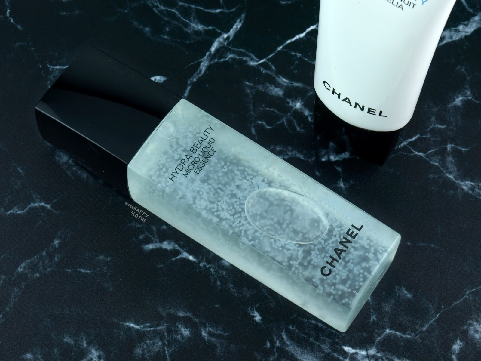 Chanel | Hydra Beauty Micro Liquid Essence: Review
