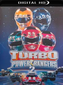Turbo: Power Rangers 2 1997 Torrent Download – WEB-DL 720p e 1080p Dual Áudio
