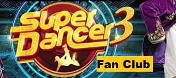 Super Dancer 3 Winner Name, Top 5 Finalists Contestants, Runners Up