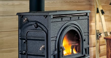 Wood Stove Corner Catalytic Vs Non Catalytic Wood Stoves