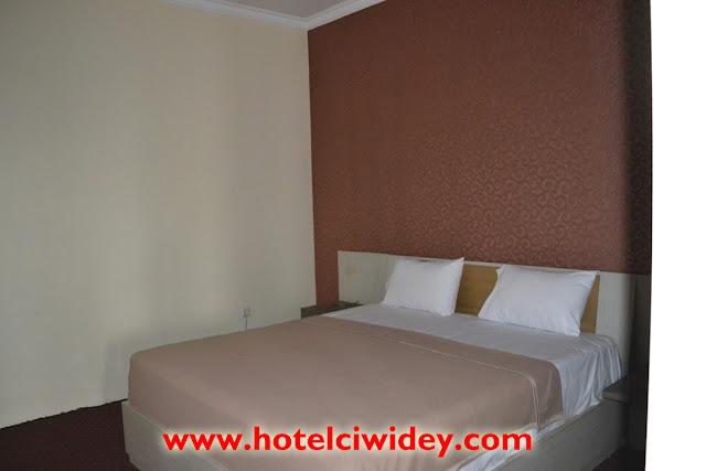 Booking villa di area wisata kawah putih dari denpasar