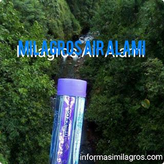 Agen Milagros Banten