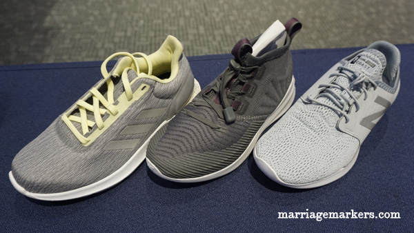 The Sports Warehouse - New Balance lifestyle shoes