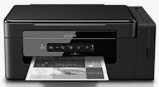 Epson L395 Drivers Download