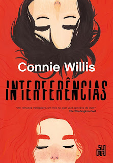 Capa do livro Interferências