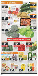 Provigo Weekly Flyer September 21 – 27, 2017