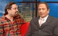 Sri Lanka Election 2015 – Mr Kathar Master and Mr Senan