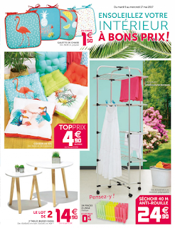 Catalogue GiFi 09 au 17 Mai 2017