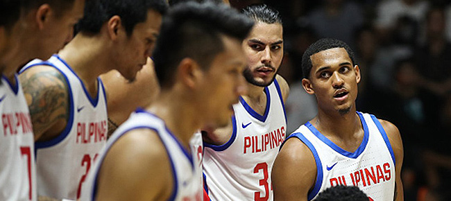 Gilas Pilipinas vs. Syria - Game Preview (VIDEO) 2018 Asian Games / Battle for 5th