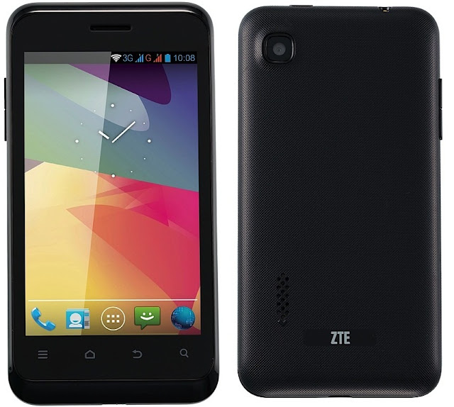 How To Root Android ZTE Blade C
