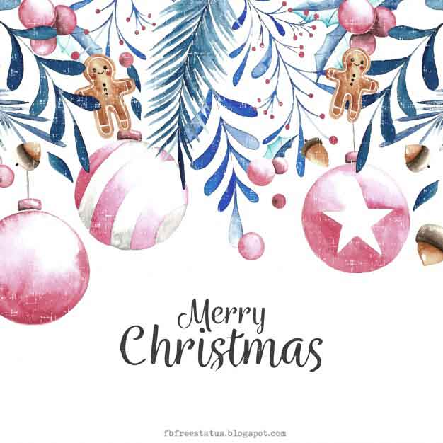 Beautiful Christmas Images Free Download