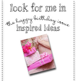 Inspired Ideas eZine