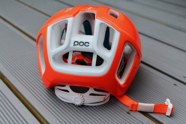 POC Ventral SPIN AVIP Bicycle Helmet