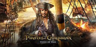 Pirates Of The Caribbean TOW Apk v1.0.0 Mod Unlocked Terbaru