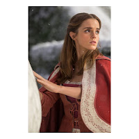 Emma Watson in new 'Beauty and the Beast' stills