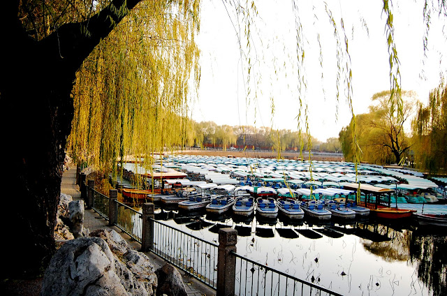 bowdywanders.com Singapore Travel Blog Philippines Photo :: China :: The Beihai Park in Beijing is an Absolute World Class Place