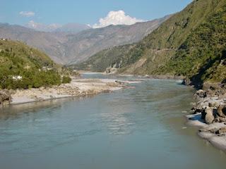 Sabda Rasulullah Perihal Sungai Eufrat