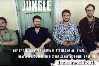 Yossi Ghinsberg announces Jungle