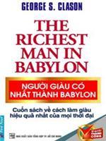 Người giàu nhất thành Babylon