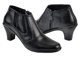 Sepatu Kerja  Wanita JUP 102