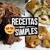 3 RECEITAS SIMPLES DE LANCHES PARA ESCOLA
