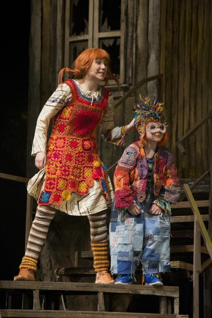 Lyhyt Näytelmä Lapsille