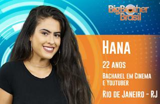 Facebook da Hana