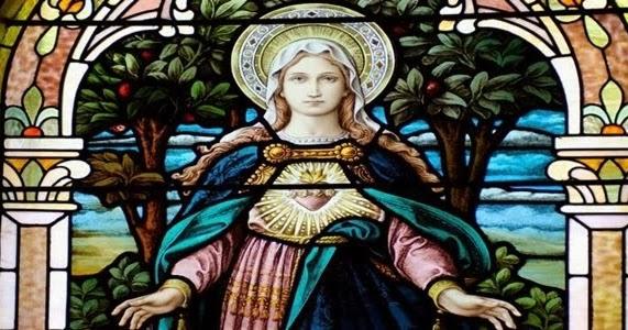 Festas Marianas Do Mês De Outubro Nossa Senhora Do: As Virtudes De Nossa Senhora
