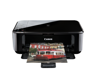 Canon PIXMA MG3160 Setup & Driver Download