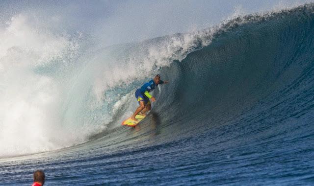 Fiji Pro 2014 Foto ASP Steve Robertson Wigolly Dantas