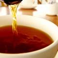 air teh basi untuk rambut