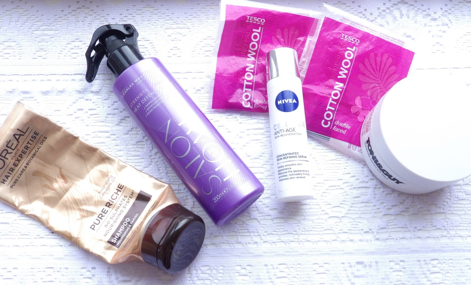 JANUARY EMPTIES 2016