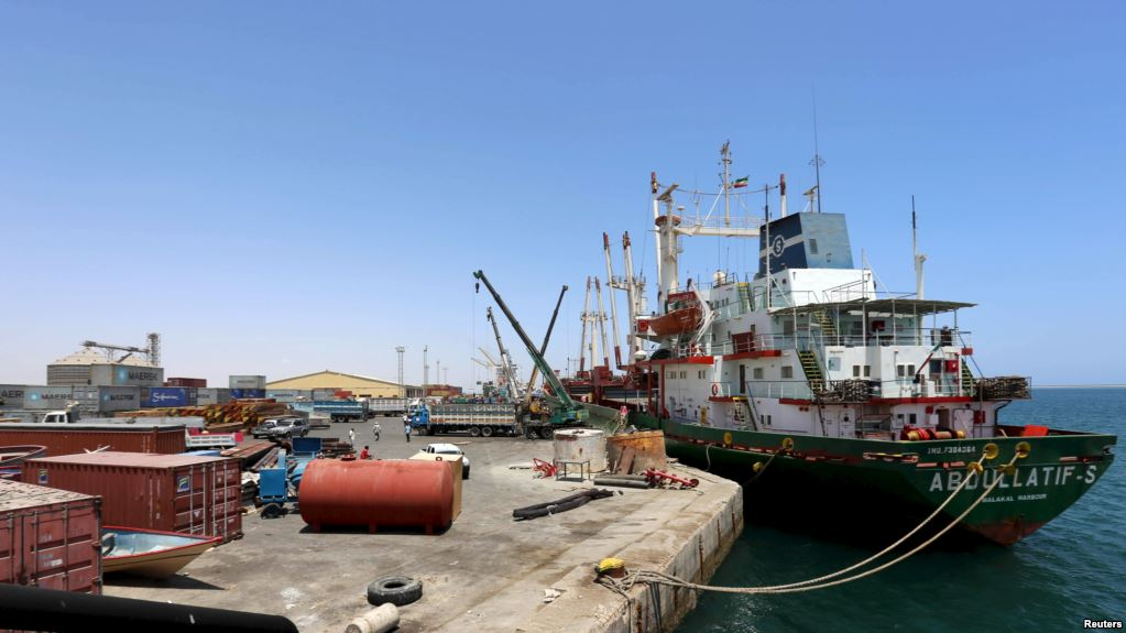 <Somaliland Approves Naval, Air Base Deal with UAE