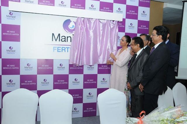Manipal Healthcare Eyes Expansion with Manipal Fertility