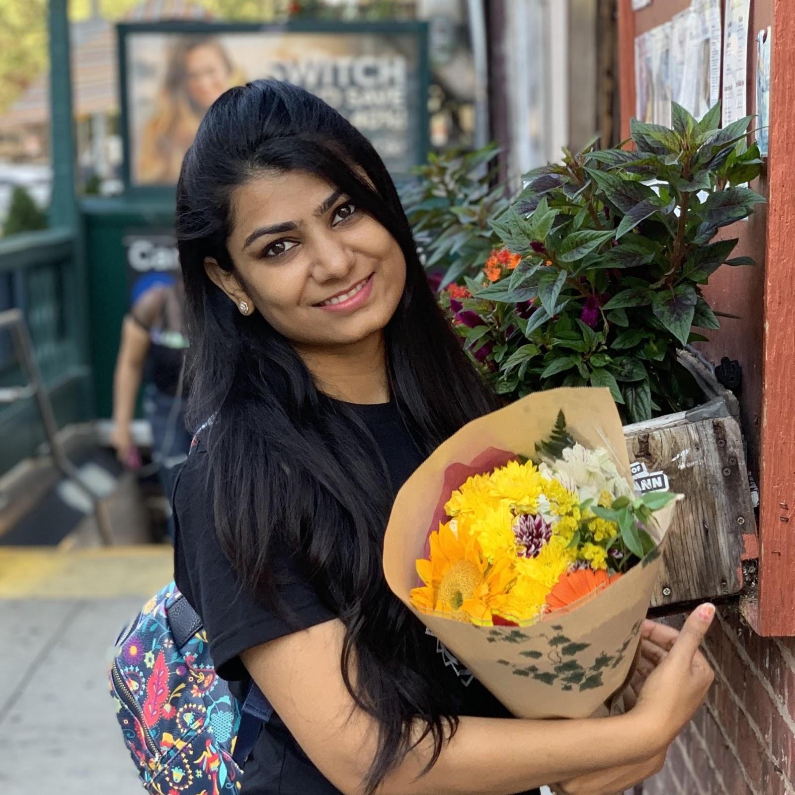 Photo of Garima Jain