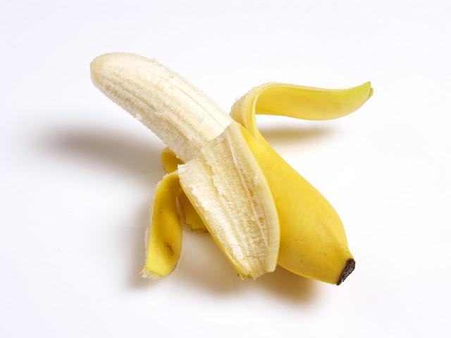 Trucos de belleza usando el Plátano