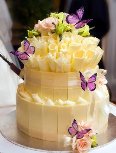 Choose The Right Wedding Cake