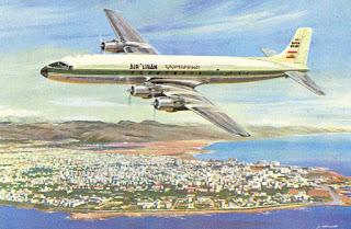 لغز الطائرة اللبنانية التي اختفت مع 400 كيلوغراماً من الذهب!