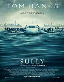 Sully: Hazaña en el Hudson (2016) español