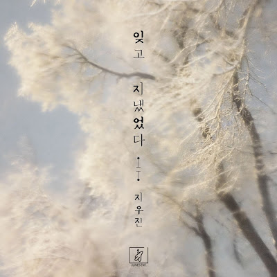 Jee Woo Jin - 잊고 지냈었다 (Forgotten).mp3