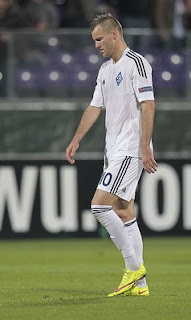 Andriy Yarmolenko 2015