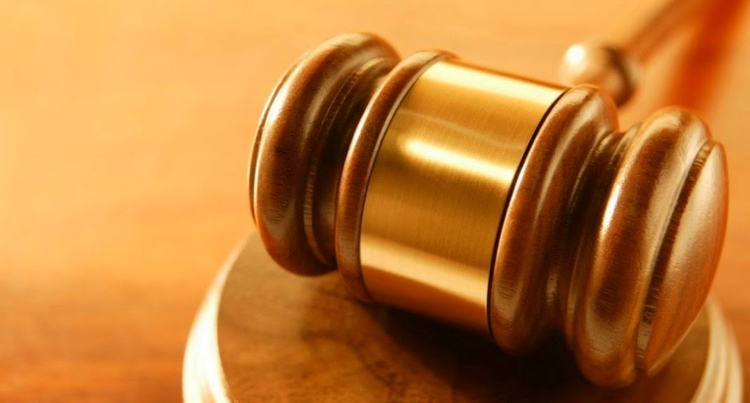 Legalidad en Derecho penal