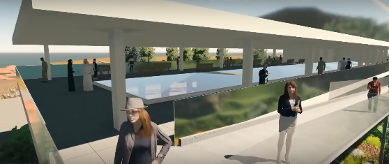 Εξαιρετικό: Ανακατασκευή του Ξενία στο Ναύπλιο και δημιουργία πολιτιστικού κέντρου (βίντεο)