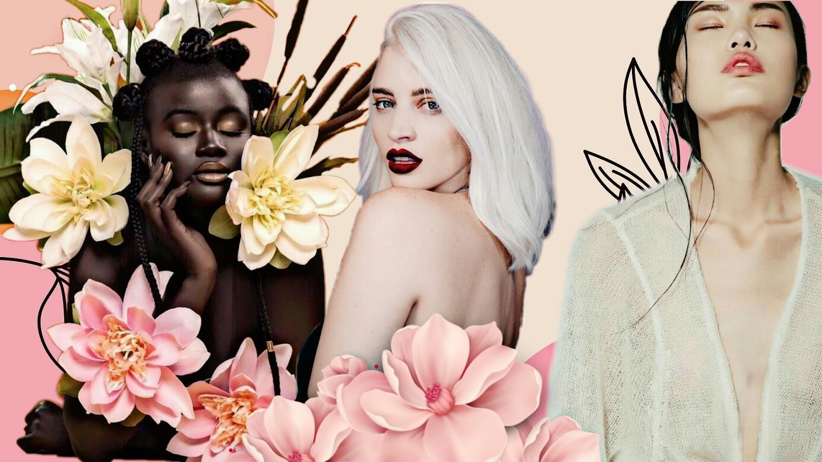 Beneficios cosmética natural y ecológica