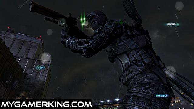 Splinter Cell Blacklist Download Free Highly Compressed