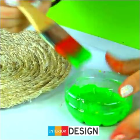 DIY Room Decor – 6 Easy Crafts Ideas For Summer Home