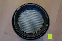 nicht rund: Andrew James 3-er Set Springform mit Anti-Haft-Beschichtung