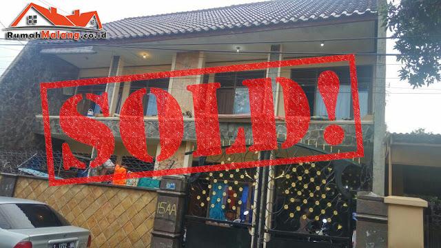 rumah kos di universitas abm dijual